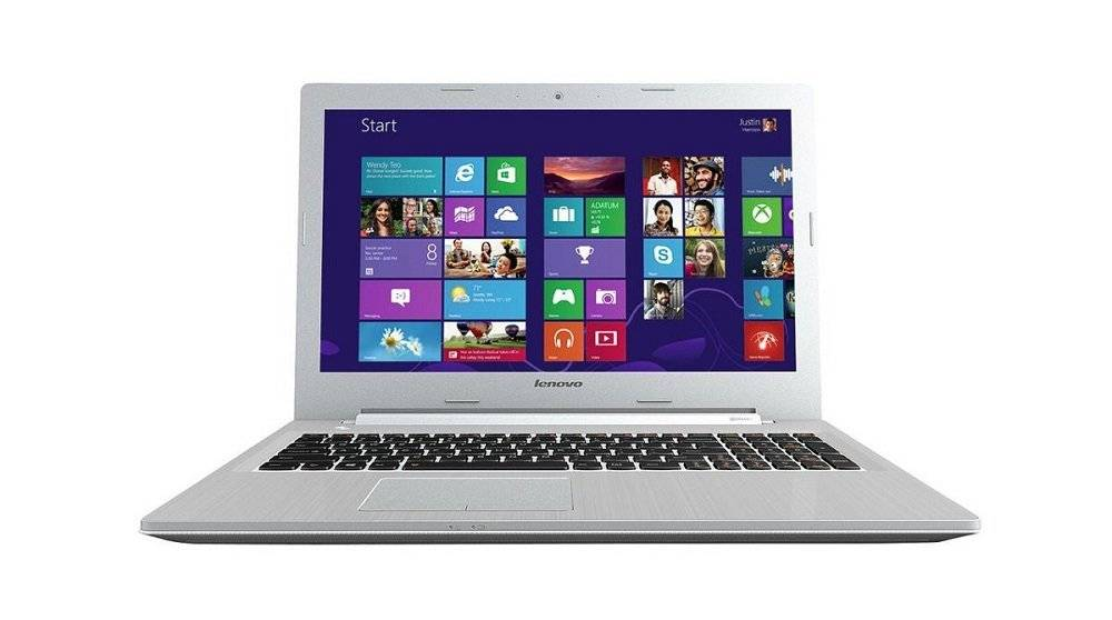 Notebook LENOVO Z50-70 59-433465
