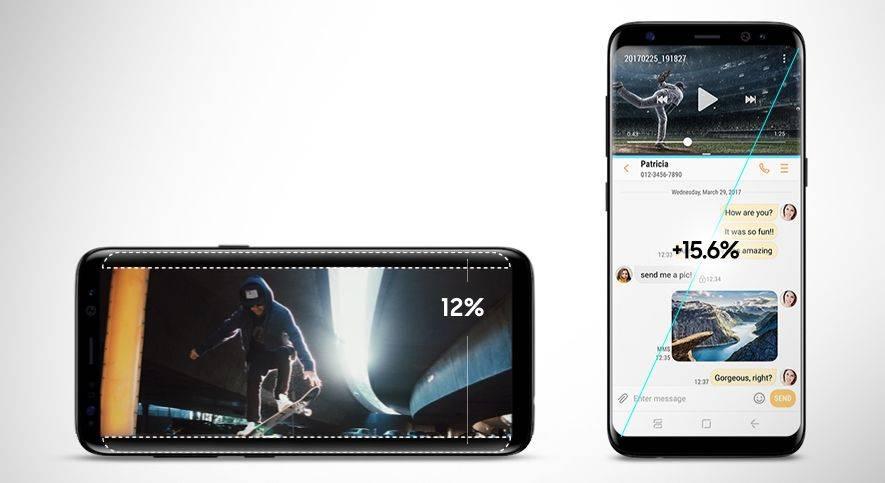 Samsung Zrobisz o wiele więcej na dużym ekranie