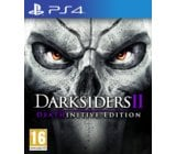 Gra PS4 Darksiders II Deathinitive Edition