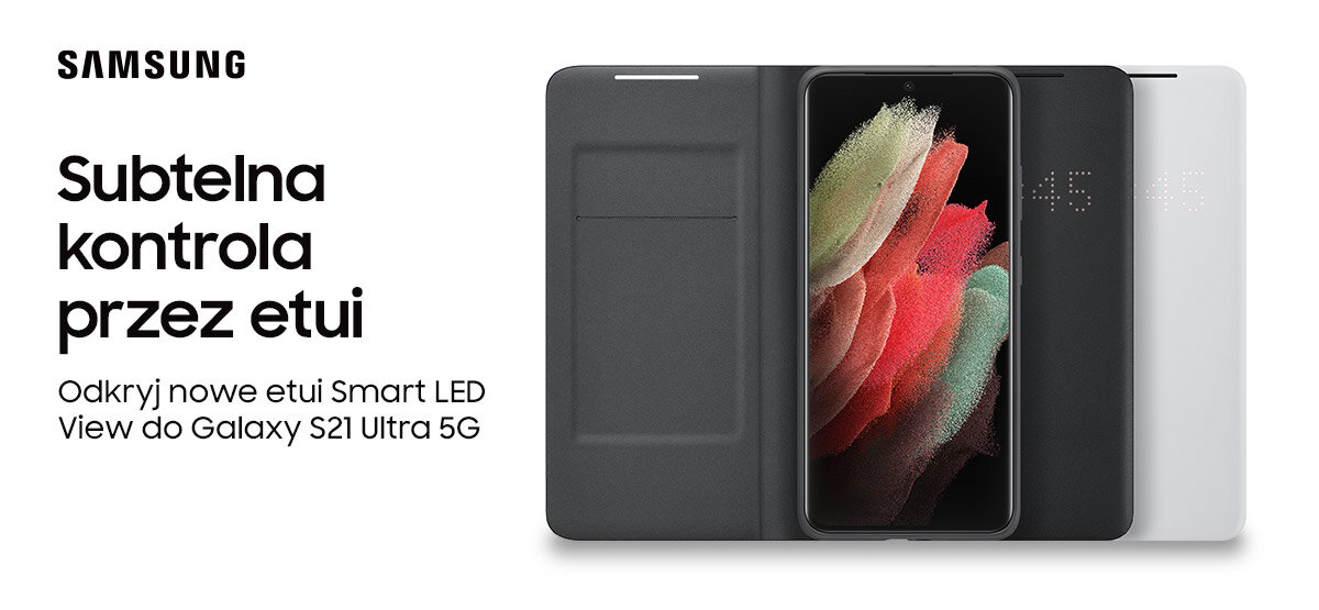 php7aAWjM Smart LED View Cover