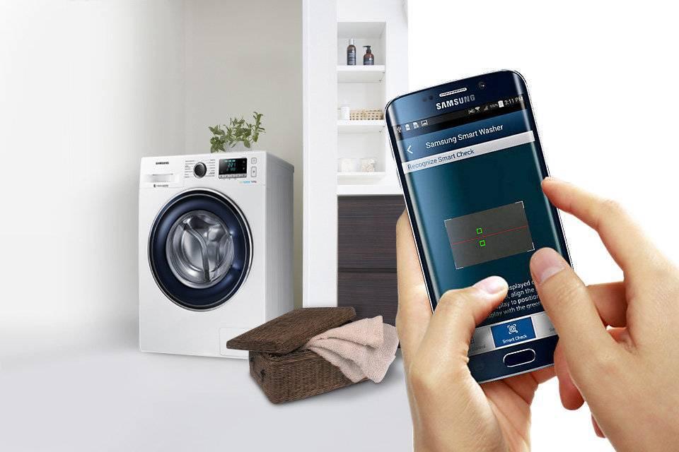 Samsung Smart Check. Inteligentne wsparcie dla Twojej wygody