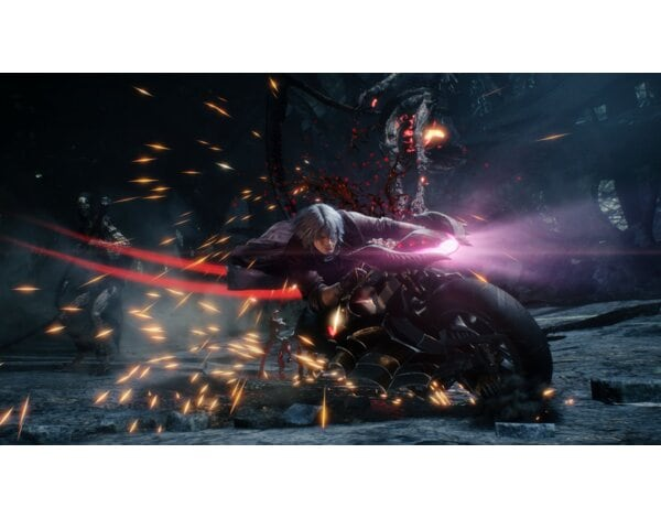 Gra Xbox One Devil May Cry 5