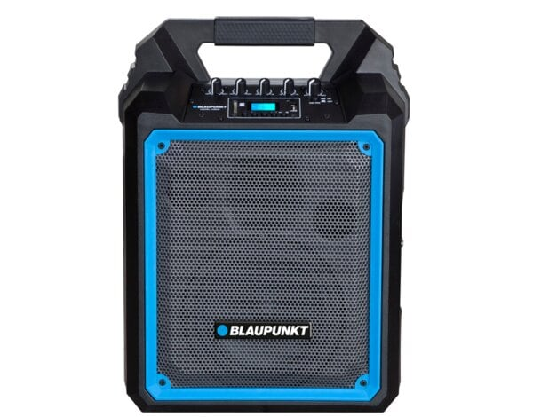 System audio BLAUPUNKT MB06