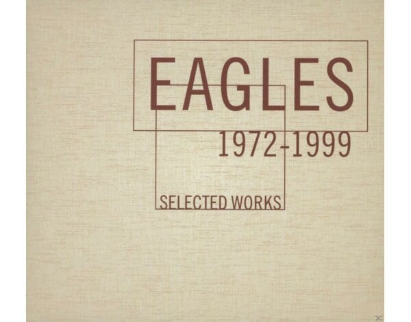 Selected Works (1972-1999)