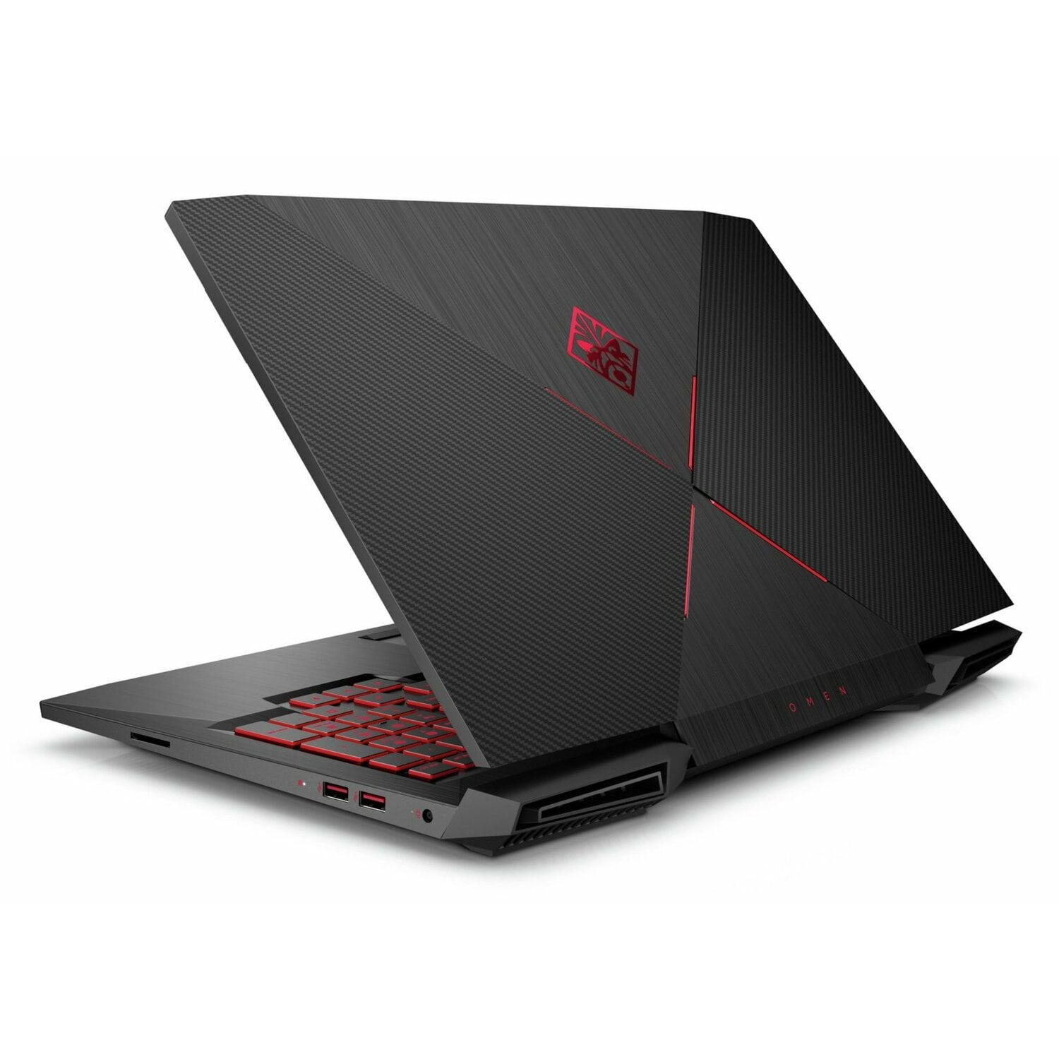 Laptop HP Omen 15-ce011nw i7-7700HQ/8GB/1TB/GTX1060/Win10
