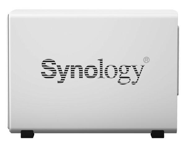 Serwer NAS SYNOLOGY DiskStation DS218j
