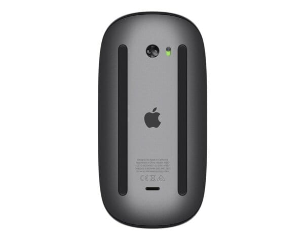 Mysz Bluetooth APPLE Magic Mouse 2 Gwiezdna szarość MRME2ZM/A