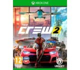 Gra Xbox One The Crew 2