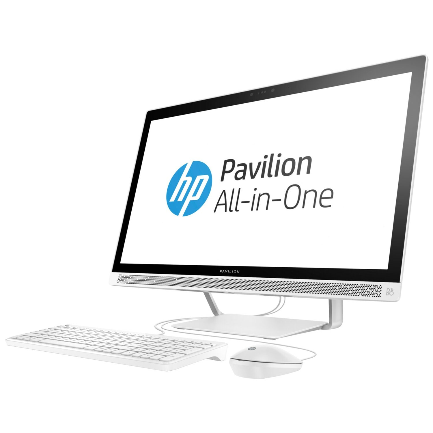 Komputer All-in-One HP Pavilion 27-a211nw i7-7700T/8GB/128GB SSD+1TB/W10