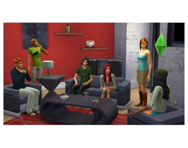 Dodatek do gry The Sims 4 Psy i koty