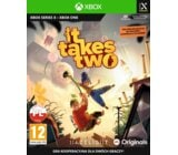 Gra Xbox Series It Takes Two