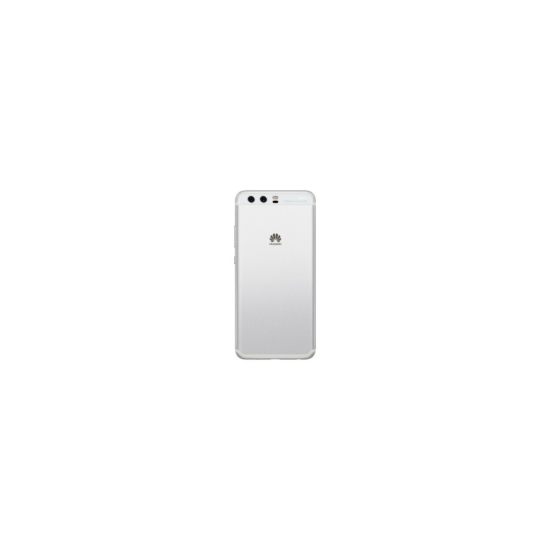 03873edd1 Smartfon HUAWEI P10 Srebrny - Smartfony -