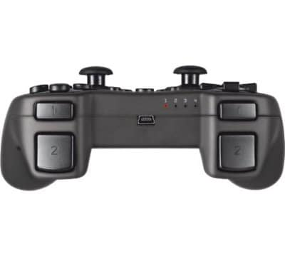 Joypad TRUST GXT 39 Wireless gamepad for PC & PS3
