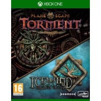 Gra Xbox One Planescape: Torment & Icewind Dale Enhanced Edition