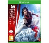 Gra Xbox One Mirrors Edge Catalyst