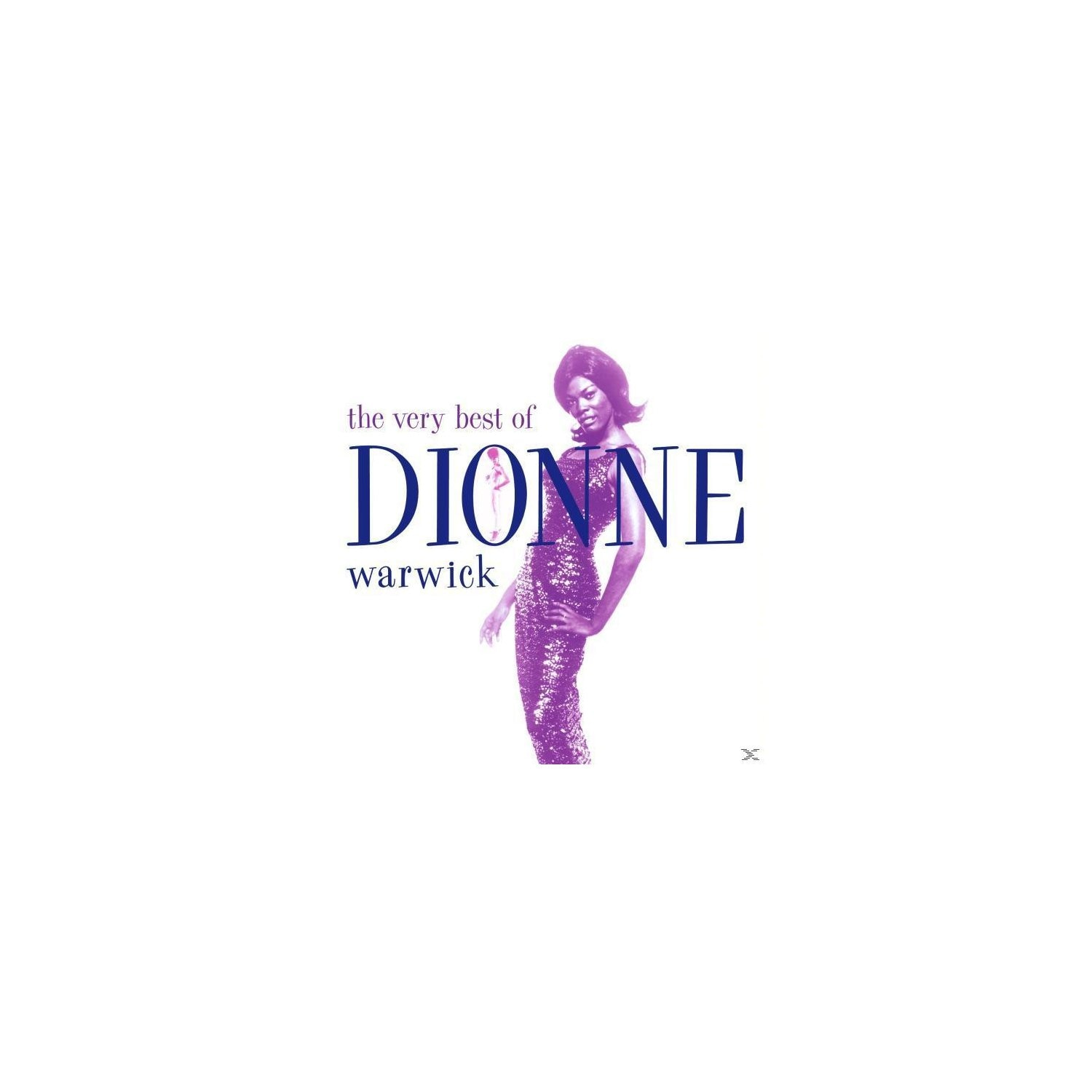 THE VERY BEST OF DIONNE WARWIC