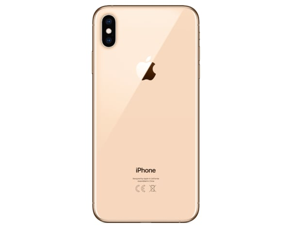 Smartfon Apple Iphone Xs Max 64gb Złoty Mt522pma