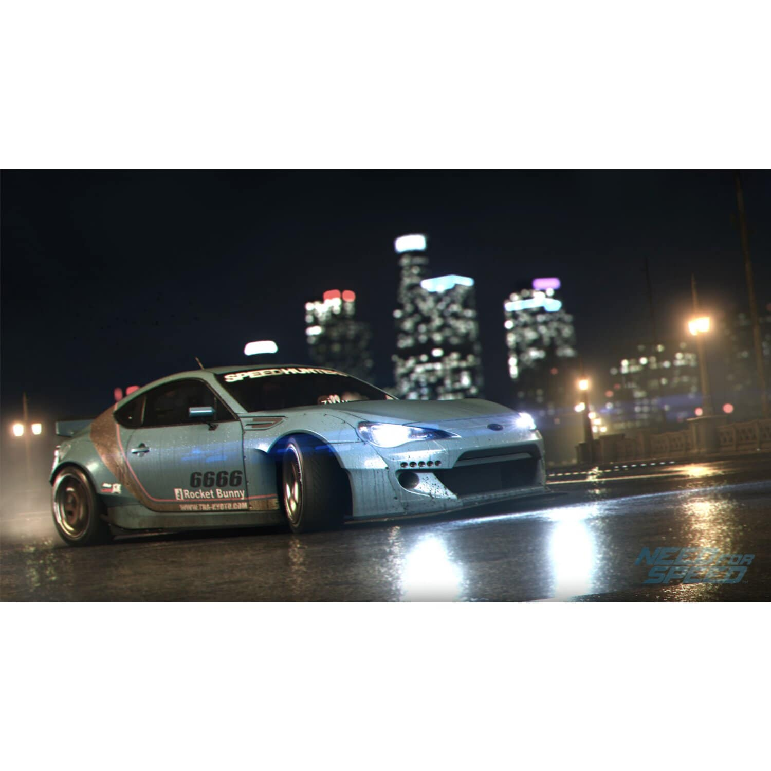 Gra PS4 Need For Speed 2016