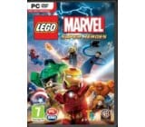 Gra PC CENEGA LEGO Marvel Super Heroes