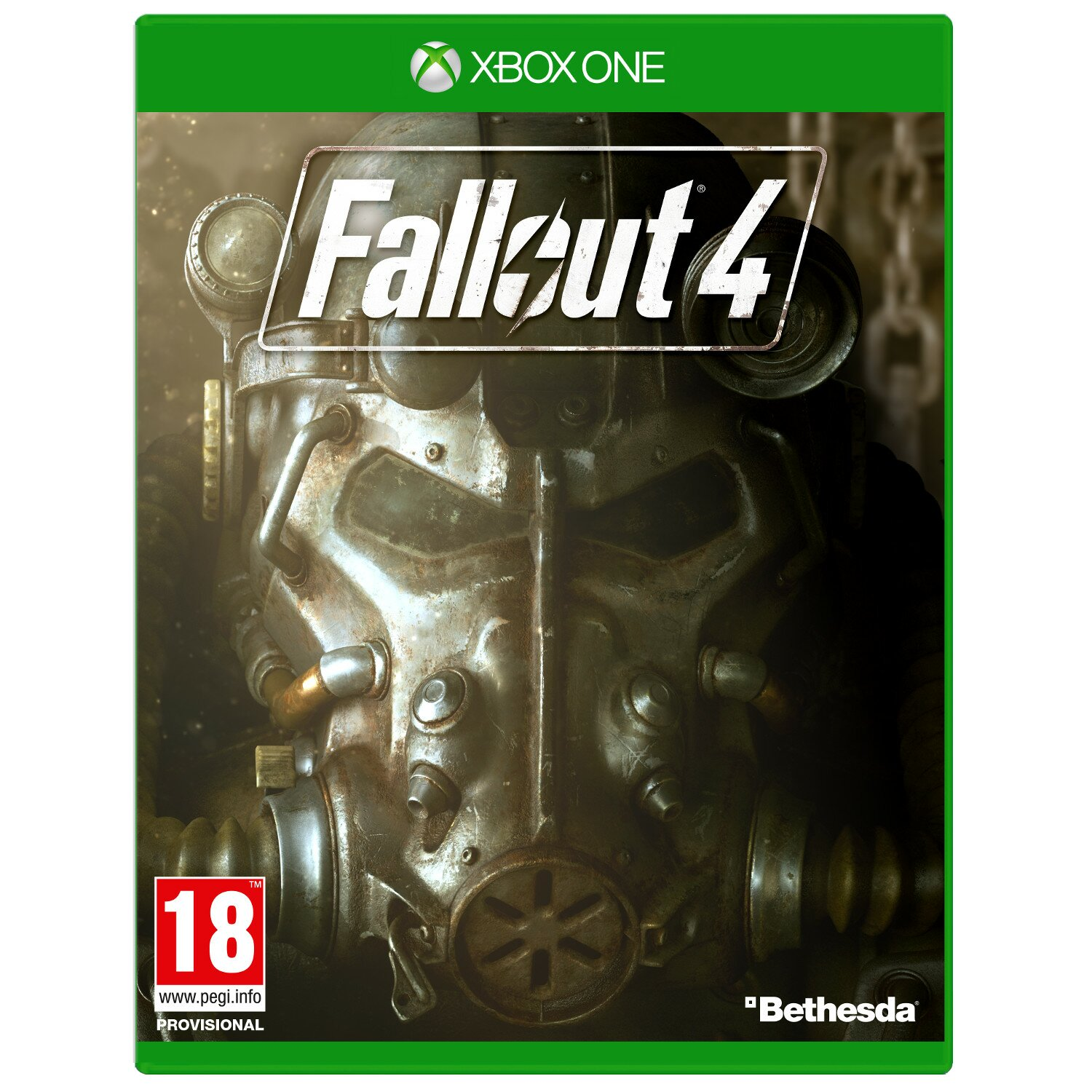 Gra Xbox One Fallout 4