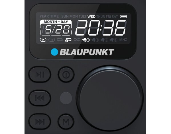 Radio BLAUPUNKT HR10BT