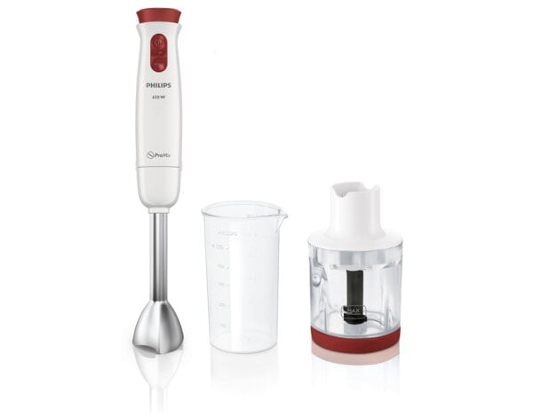 Blender PHILIPS Daily Collection ProMix HR1623/00