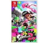 Gra Nintendo Switch Splatoon 2
