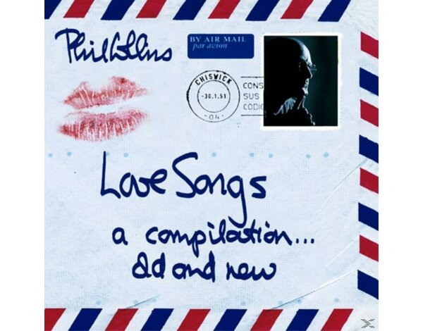 Love Songs. A Compilation... Old & New