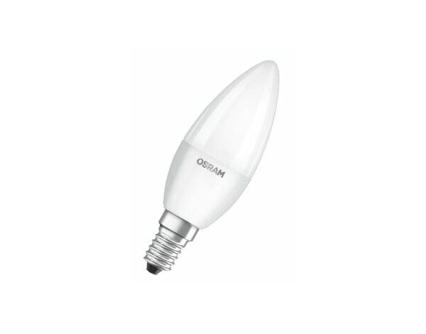 Żarówka LED OSRAM VALUE CL B 40 5.7W/865 E14
