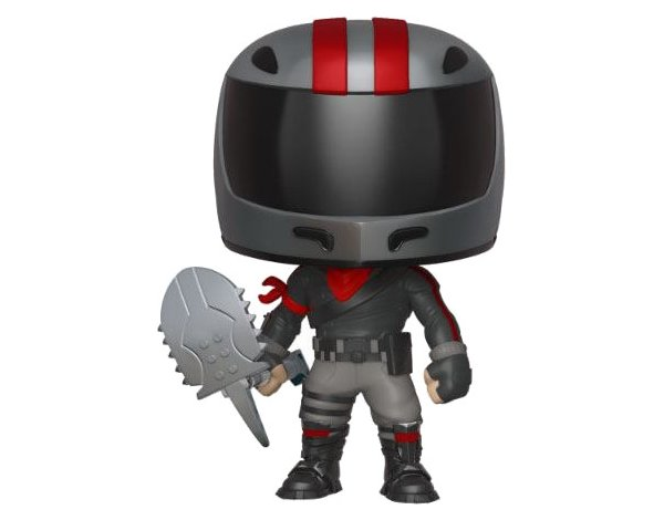 Figurka FUNKO Fortnite POP! - Burnout