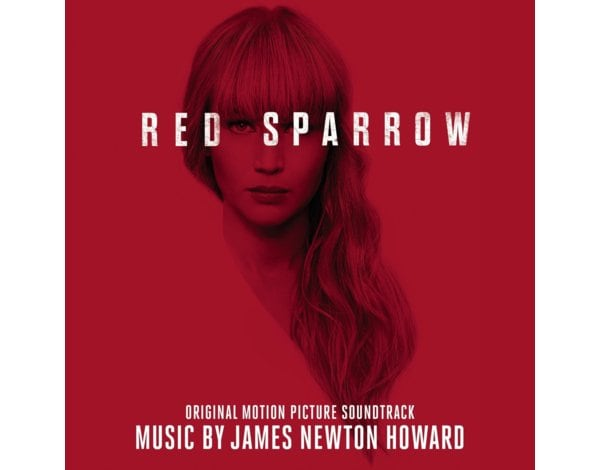 RED SPARROW (ORIGINAL MOTION P