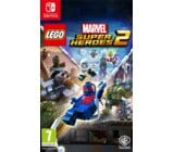 Gra Nintendo Switch LEGO Marvel Super Heroes 2