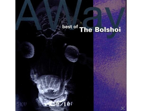 A-Way - Best of