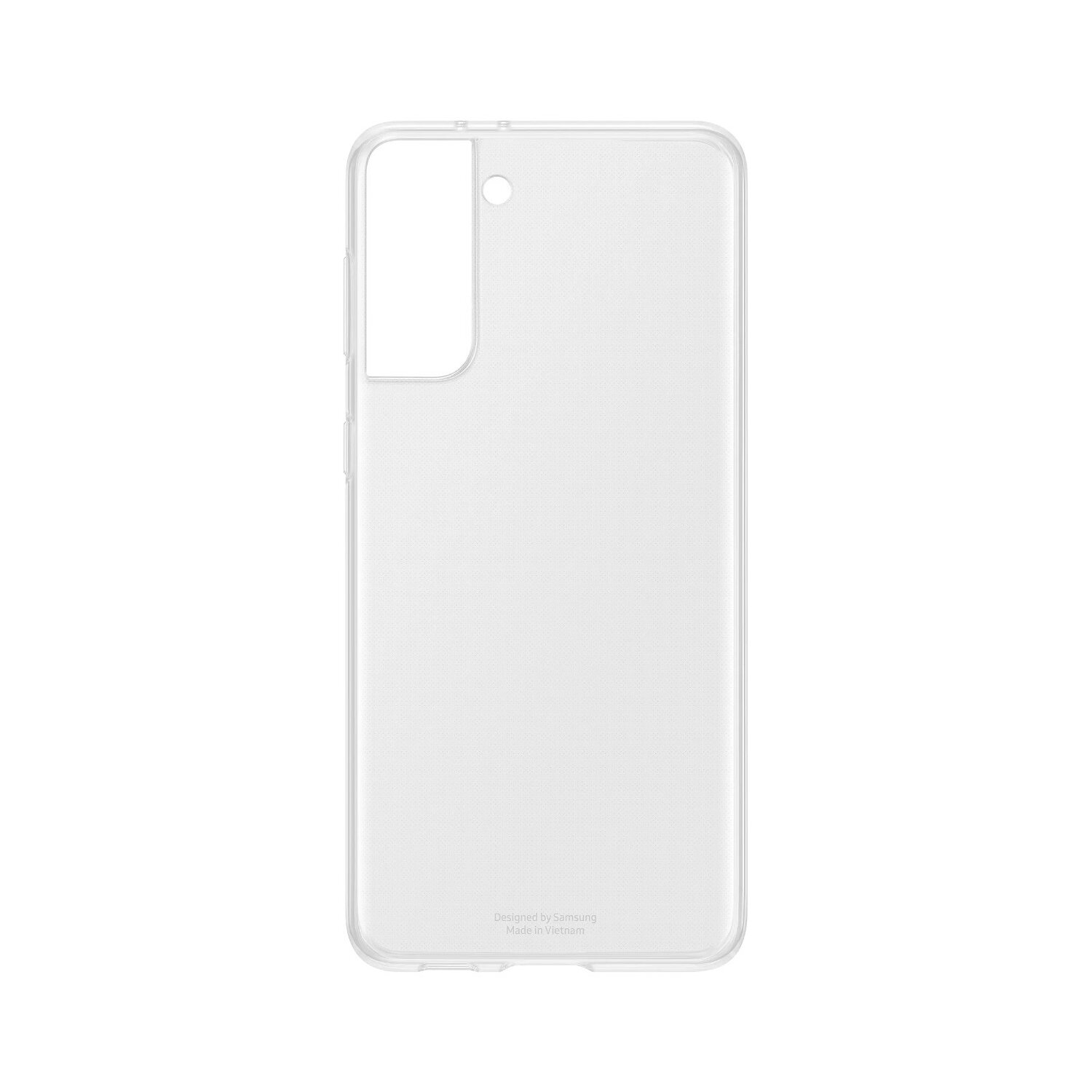Etui SAMSUNG Clear Cover do Galaxy S21 Plus EF-QG996TTEGWW