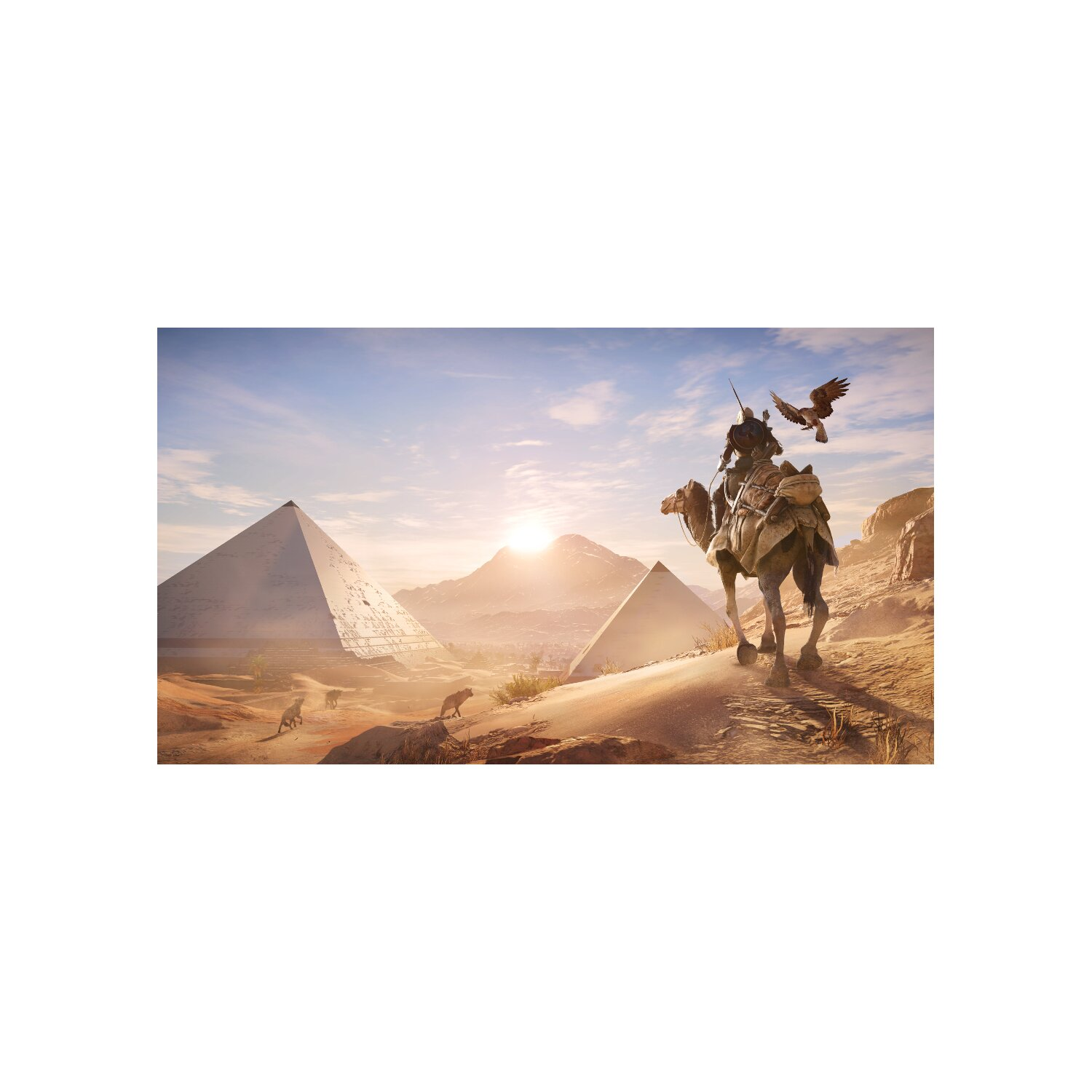Gra PC Assassin's Creed Origins