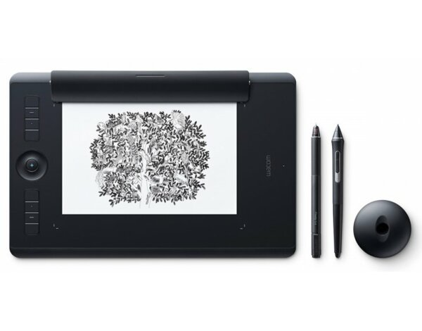 Tablet graficzny WACOM Intuos Pro Paper Edition Medium PTH-660P-N