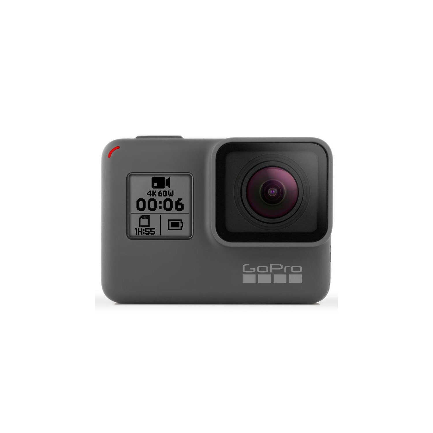 Kamera GOPRO HERO6 Black