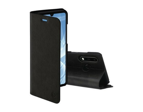 Etui HAMA Guard Pro Case do Huawei P30 Czarny