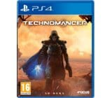 Gra PS4 The Technomancer