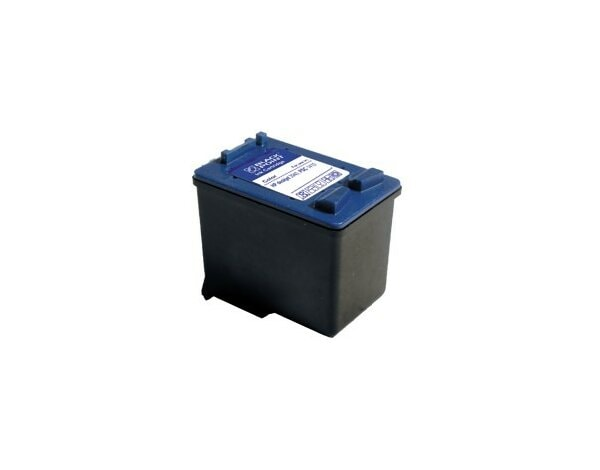 Tusz BLACK POINT BPH22 Zamiennik HP C9352