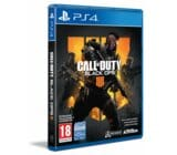Gra PS4 Call of Duty: Black Ops IV