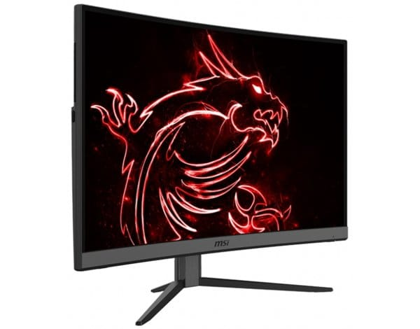 Monitor MSI Optix MAG272C 27 FHD VA 1ms