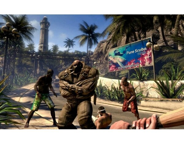 Gra PS4 Dead Island: Definitive Collection