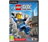 Gra PC LEGO City: Tajny agent