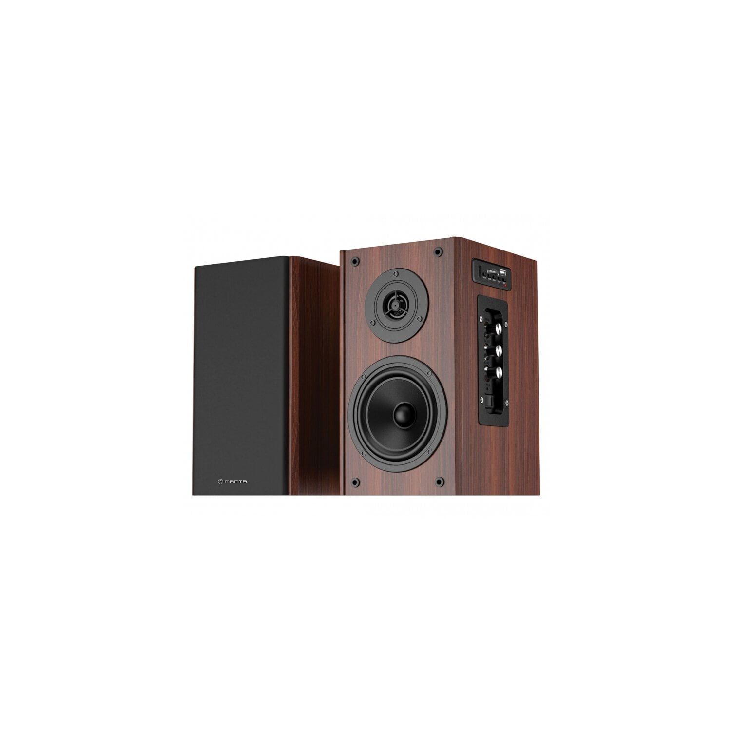 System audio MANTA SPK916 Kreon