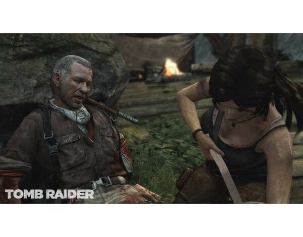 Gra PC CENEGA Tomb Raider (2013)