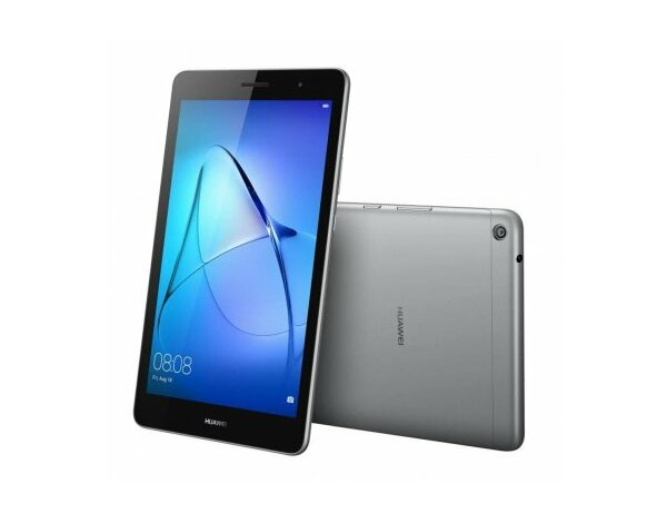 Tablet HUAWEI MediaPad T3 8 WiFi 16GB Szary