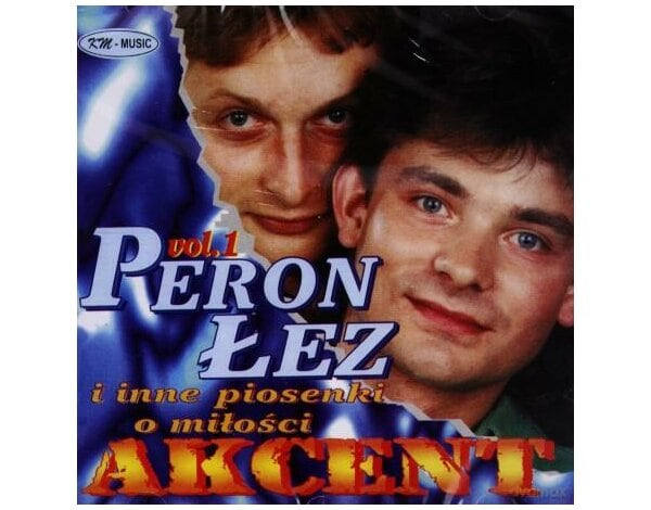 Peron Łez Vol. 1