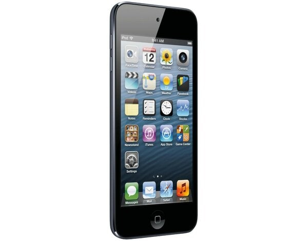 Odtwarzacz APPLE iPod Touch 5Gen 64 GB Slate
