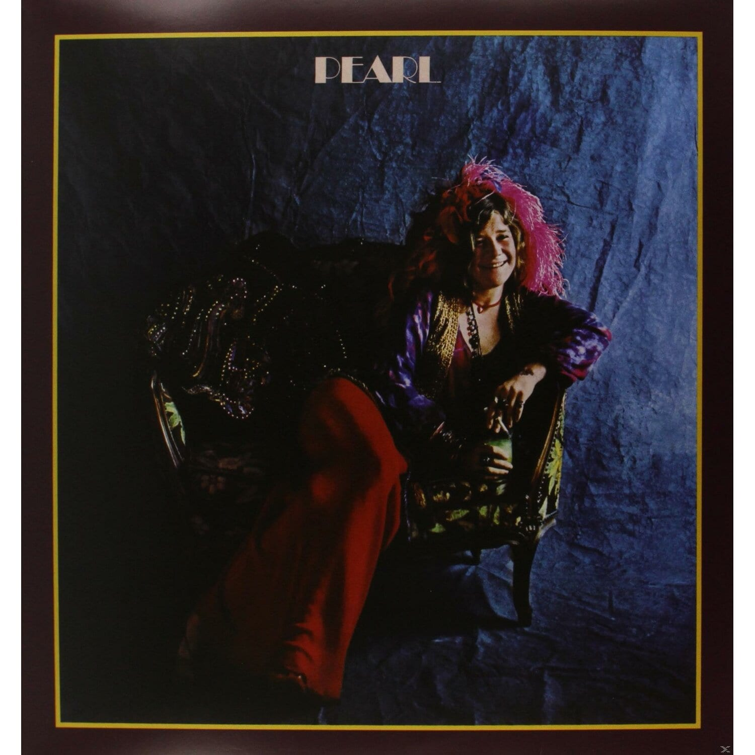 Pearl (Remastered)-180 Gram Audiophile Vinyl